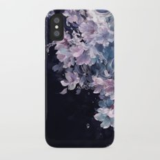 sakura iPhone X Slim Case