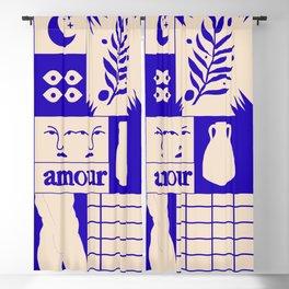 Amour Blackout Curtain