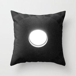 Pantheon XIII Throw Pillow