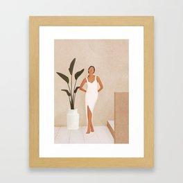 That Summer Feeling III Framed Art Print