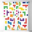 Tetris Blocks by pixelstory