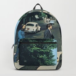 Abbey Road Original Remastered  Backpack