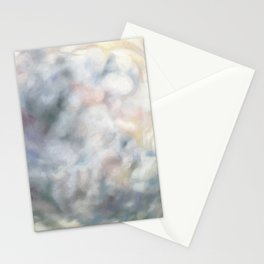 Cloud I Glump Stationery Cards