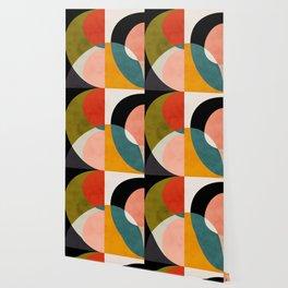 geometry shapes 3 Wallpaper