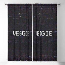 VEGGIE Blackout Curtain