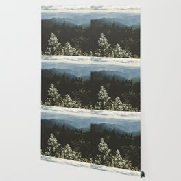 Smoky Mountains - Nature Photography Wallpaper