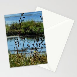 Resting Place Stationery Cards