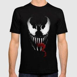 Venom, Spider man Enemie T-shirt