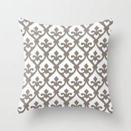 Judería Throw Pillow