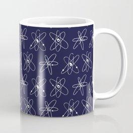 Atomic Retro Coffee Mug