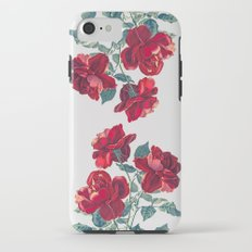 Red Roses iPhone 7 Tough Case