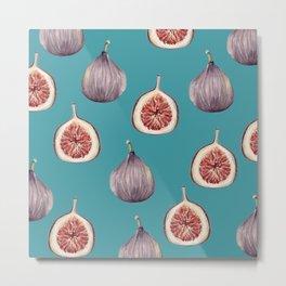 Figs #society6 #buyart Metal Print
