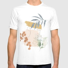 Line in Nature II T-shirt
