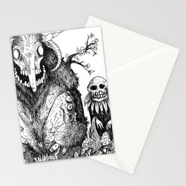 KING FOREST Stationery Cards