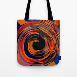 Color Rotator Tote Bag