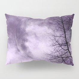 Purple Night  - JUSTART © Pillow Sham