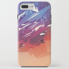 Future iPhone 8 Plus Tough Case