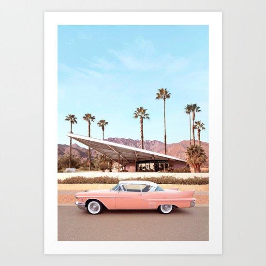 Palm Springs by paulfuentesphoto