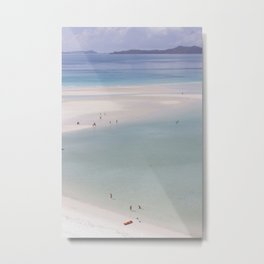 Whitsundays horizon Metal Print