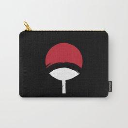 Uchiha Clan Logo Carry-All Pouch