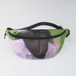 woman work Fanny Pack