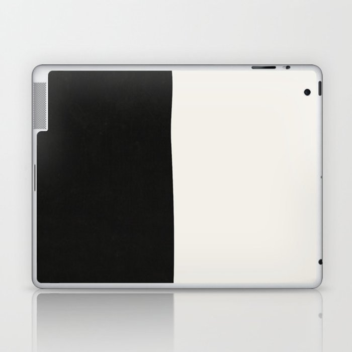 Black Book Laptop & iPad Skin
