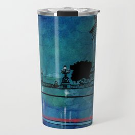 Nightscape 04 Travel Mug