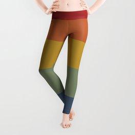 Pretty Rainbow Baby Leggings