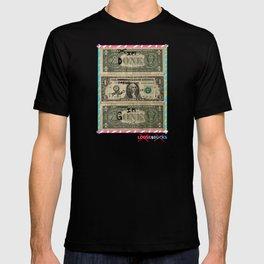 LB dollar T-shirt