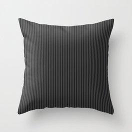 Black series 002 Throw Pillow