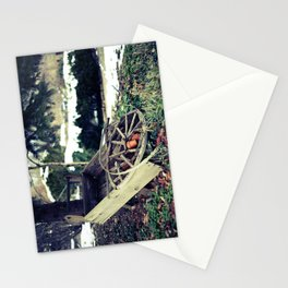 Broken but not forgotten  Stationery Cards