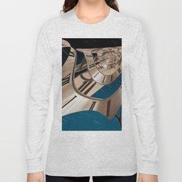 Time Warp 1 Long Sleeve T-shirt
