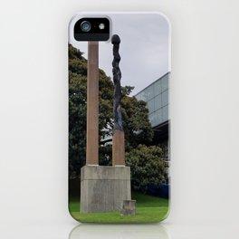 match sticks iPhone Case