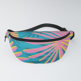 Bright Tropicals Fanny Pack