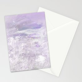 Lost In Serenity No.1f by Kathy Morton Stanion Stationery Cards