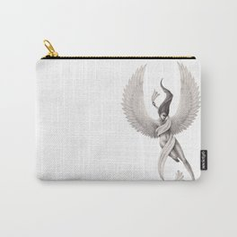 Harpy Lady Carry-All Pouch
