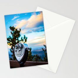 Look Out Mountain Stationery Cards