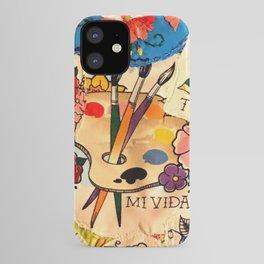 ART LIFE iPhone Case