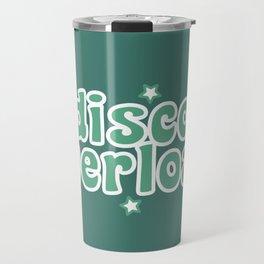 Disco Overload Travel Mug