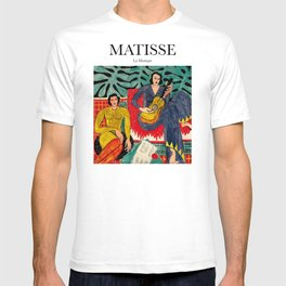 Matisse - La Musique T-shirt