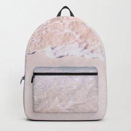 Sea Bliss - Ocean Pink Backpack