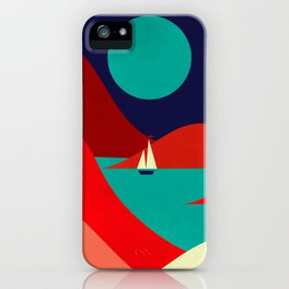 Inlet iPhone Case
