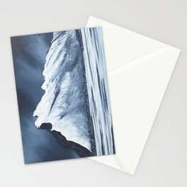 Mount Rundle Stationery Cards
