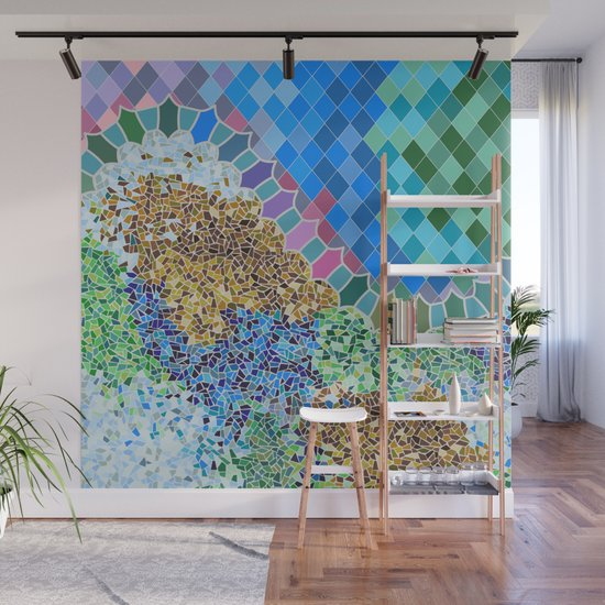 INSPIRED BY GAUDI by absentisdesigns