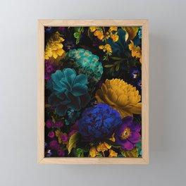 Vintage & Shabby Chic - Night Affaire Framed Mini Art Print