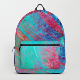 Antinarcotic Backpack
