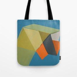 Imaginary Architecture 12 Tote Bag