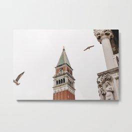 Venice, Italy #1 Metal Print