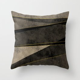 Contemporia 8 Throw Pillow