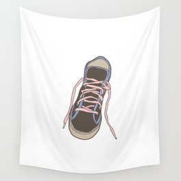 Trainer / Sneaker Wall Tapestry